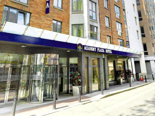 Dublin im Academy Plaza Hotel