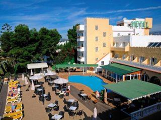 Nerja im Hotel Nerja Club & Spa