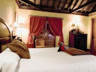 Urlaub Agüimes im Hotel Rural Casa de Los Camellos