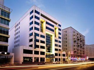 Dubai im Four Points by Sheraton Bur Dubai
