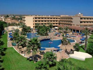Ayia Napa im Nissiana Hotel