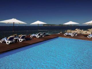 Urlaub Dubrovnik im Hotel Neptun Dubrovnik