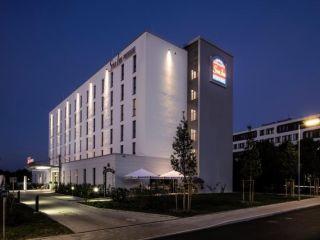 München im Star G Hotel Premium München Domagkstraße
