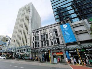 Urlaub Auckland im President Hotel Auckland