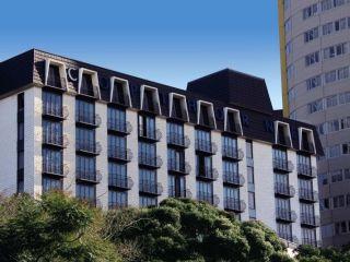 Urlaub Auckland im Copthorne Hotel Auckland City