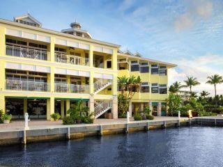Key Largo im Marriott Key Largo Bay Beach Resort
