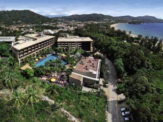 Urlaub Kata Beach im Novotel Phuket Kata Avista Resort & Spa