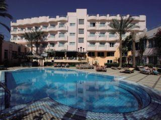 Urlaub Hurghada im Sea Garden