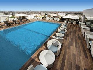 Casablanca im Mövenpick Hotel Casablanca