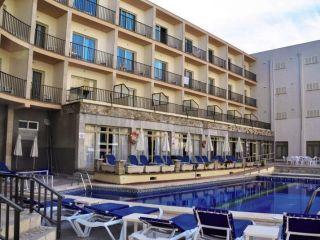 Urlaub El Arenal im Hotel Iris