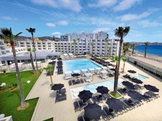 Urlaub Sant Jordi de ses Salines im Hotel Garbi Ibiza & Spa