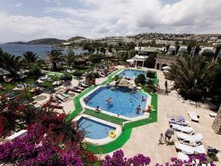Urlaub Bodrum im Royal Asarlik Beach Hotel & Spa
