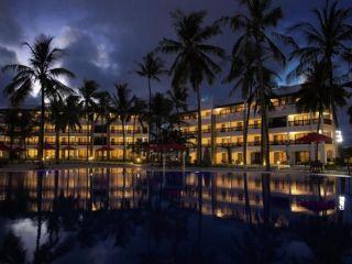 Urlaub Shanzu Beach im PrideInn Paradise Beach Hotel