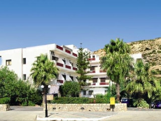Urlaub Matala im Matala Bay Hotel