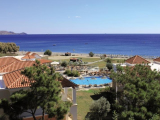 Urlaub Kiotari im Lindos Imperial Resort & Spa