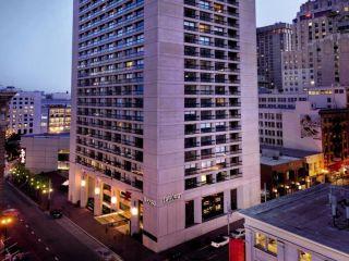 San Francisco im Grand Hyatt San Francisco
