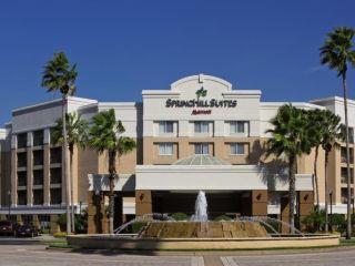 Urlaub Orlando im SpringHill Suites Orlando Lake Buena Vista in Marriott Village