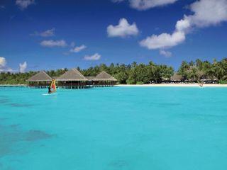 Urlaub Medhufushi im Medhufushi Island Resort