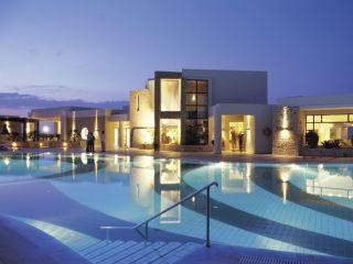 Urlaub Chersonissos im Grand Hotel Holiday Resort