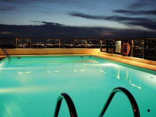 Urlaub Athen im Dorian Inn