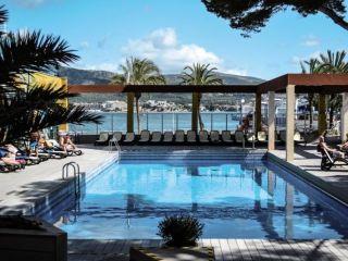 Urlaub Palma Nova im Hotel Seramar Comodoro Playa