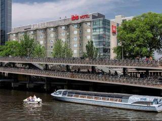 Amsterdam im Hotel ibis Amsterdam Centre