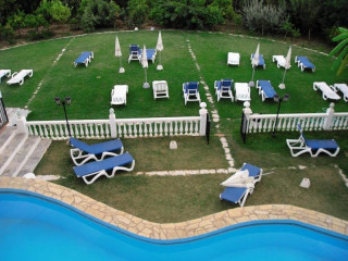 Urlaub Nerja im Al Andalus Hotel