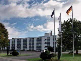 Achim (Landkreis Verden) im Best Western Hotel Achim Bremen