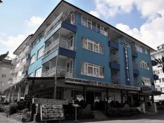 Urlaub Alanya im Resitalya Hotel