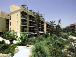 Urlaub Bogazkent im Crystal Paraiso Verde Resort & Spa