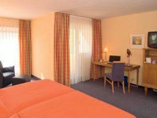 Stuttgart im Novum Hotel Rega Stuttgart