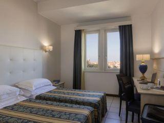 Alghero im Hotel Catalunya