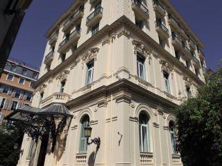 Urlaub Nizza im Hotel Vendome
