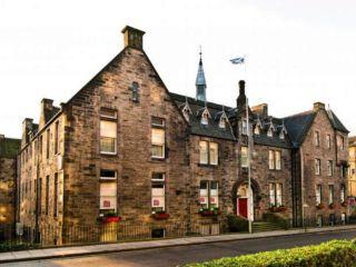Urlaub Edinburgh im Leonardo Hotel Edinburgh City
