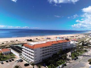 Urlaub Monte Gordo im Yellow Praia Monte Gordo Hotel
