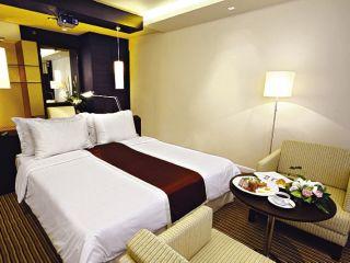 Urlaub Bangkok im Eastin Hotel Makkasan Bangkok