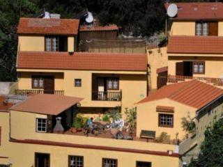 Hermigua im Villa Hermigua
