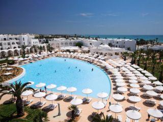 Urlaub Midoun im SENTIDO Palm Azur
