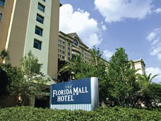 Urlaub Orlando im The Florida Hotel and Conference Center Best Western Premier Collection