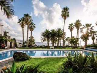 Urlaub Punta del Hidalgo im OCÉANO Hotel Health Spa