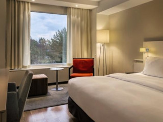 Urlaub Helsinki im Hilton Helsinki Kalastajatorppa