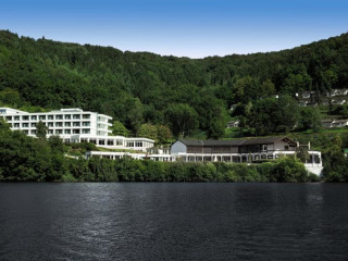 Biersdorf am See im Dorint Seehotel & Resort Bitburg/Südeifel