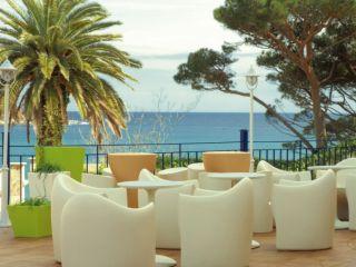 Urlaub S'Agaró im Hotel ILUNION Caleta Park