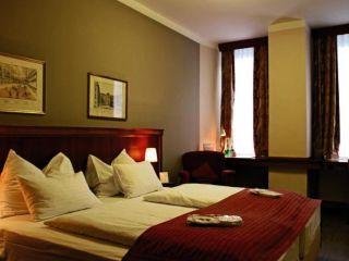 Urlaub Wien im Hotel Das Opernring
