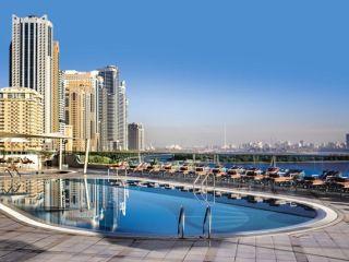 Sharjah im Hilton Sharjah