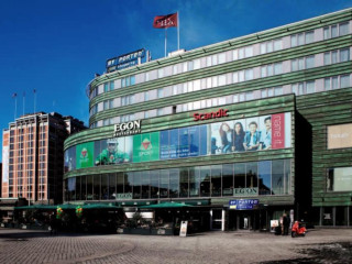Urlaub Oslo im Scandic Byporten