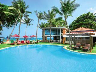 Urlaub Chaweng Beach im Baan Samui Resort