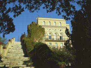 Taormina im Excelsior Palace Hotel