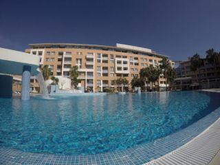 Roquetas de Mar im Hotel Neptuno