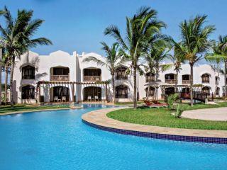 Urlaub Kilifi im Silver Palm Spa & Resort Kilifi